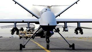 Los 7 Drones Militares Mas Modernos Y Únicos Del Mundo