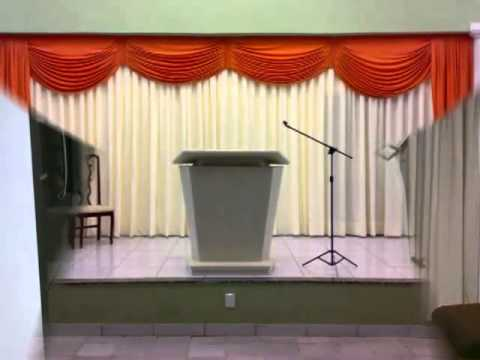 Sra casa cortinas youtube - Decoracion de cortinas ...