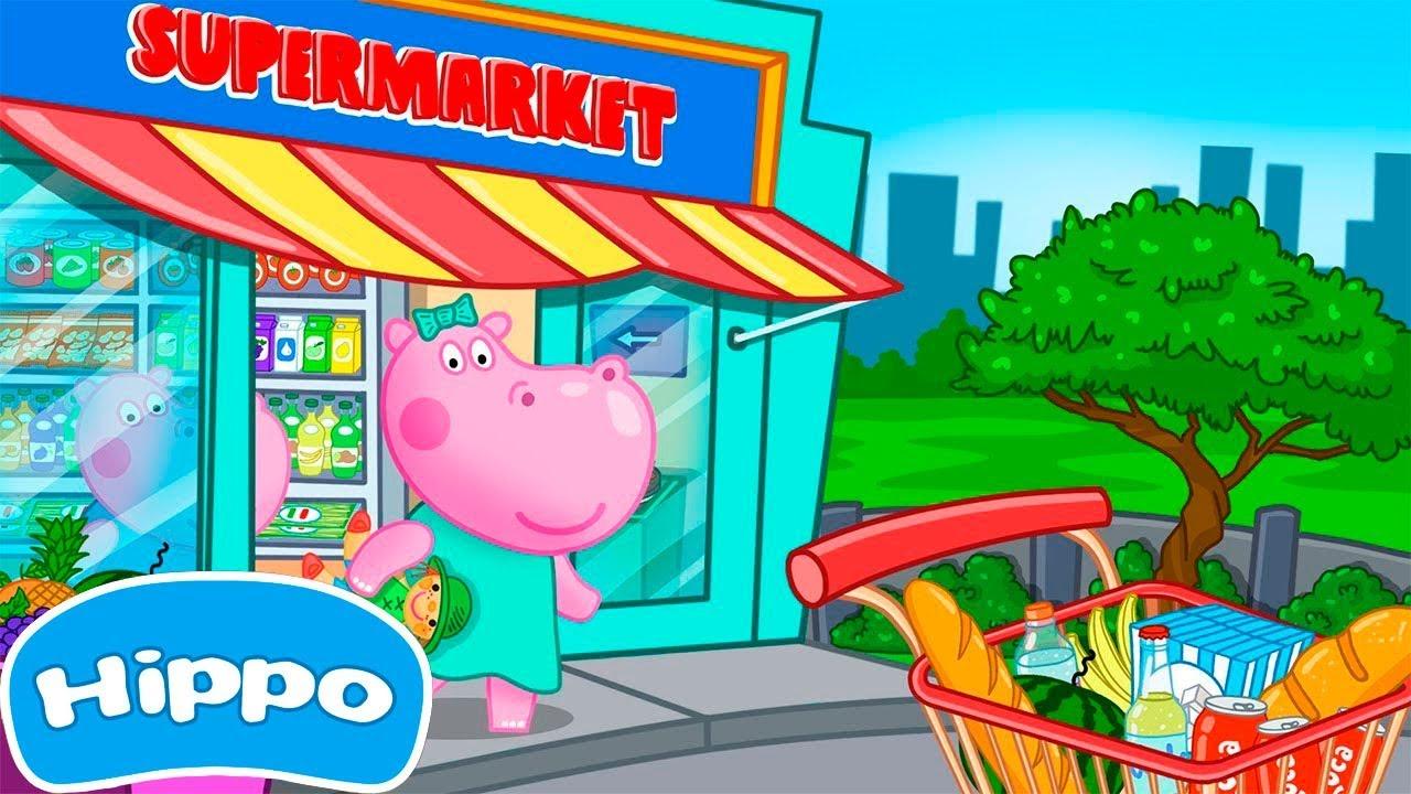 Einkaufs Spiele Kostenlos