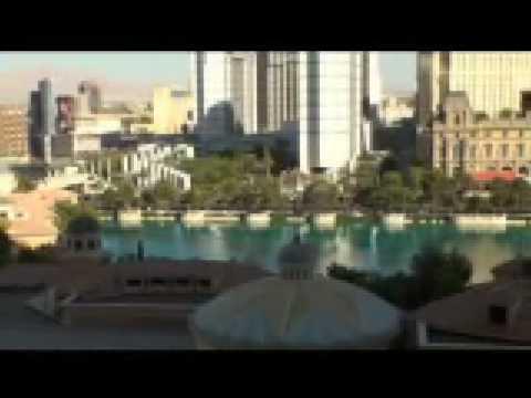 Bellagio Cypress Suite 10001 Las Vegas - YouTube
