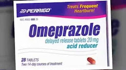 Get the Best NCLEX nursing inverventions for Prilosec / Omeprazole