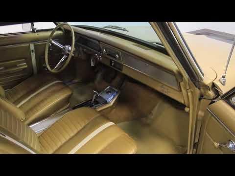 323 PHX 1967 Chevrolet Nova SS