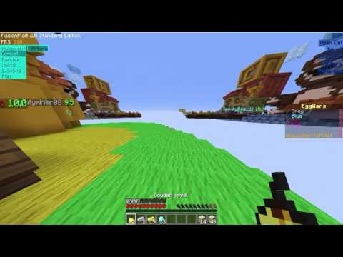 Bypass Cubecraft fly and Giveaway for unban 50 Like's and more sub