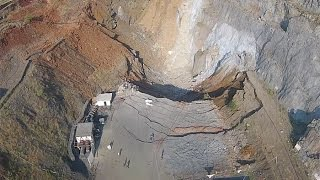 Lily Mine rescue plan hinges on new escape route