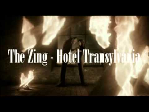 Hotel Transylvania (The Zing) Cause Your My Zing