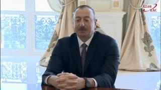 Ильхам Алиев принял делегацию во главе с генеральным секретарем Всемирной туристской организации ООН