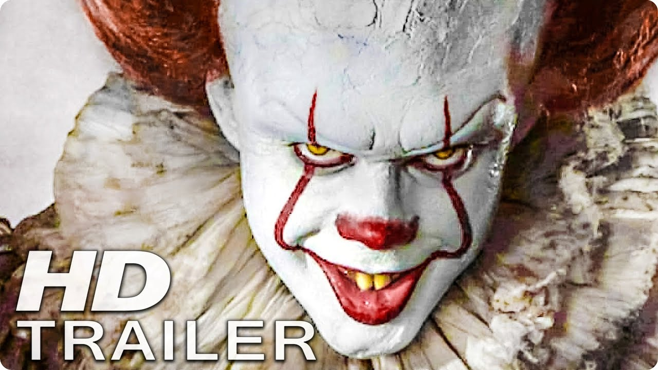 Trailer Es Deutsch
