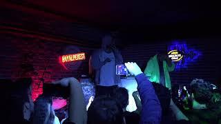 Sokrat St - Proletarya  feat  Saniser   12 Ekim 2018 Bursa Konseri  Resimi