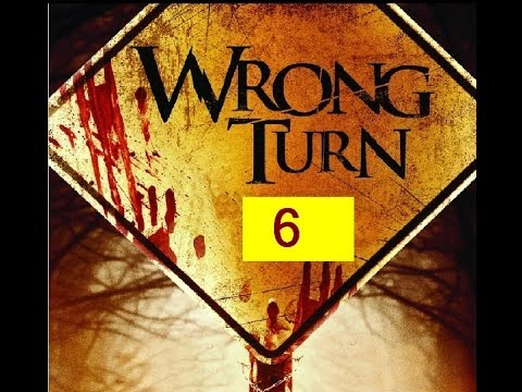 wrong turn 6 in hindi