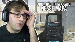 TEM MAPAS NOVOS GRÁTIS no Call of Duty Modern Warfare | Gameplay do Multiplayer