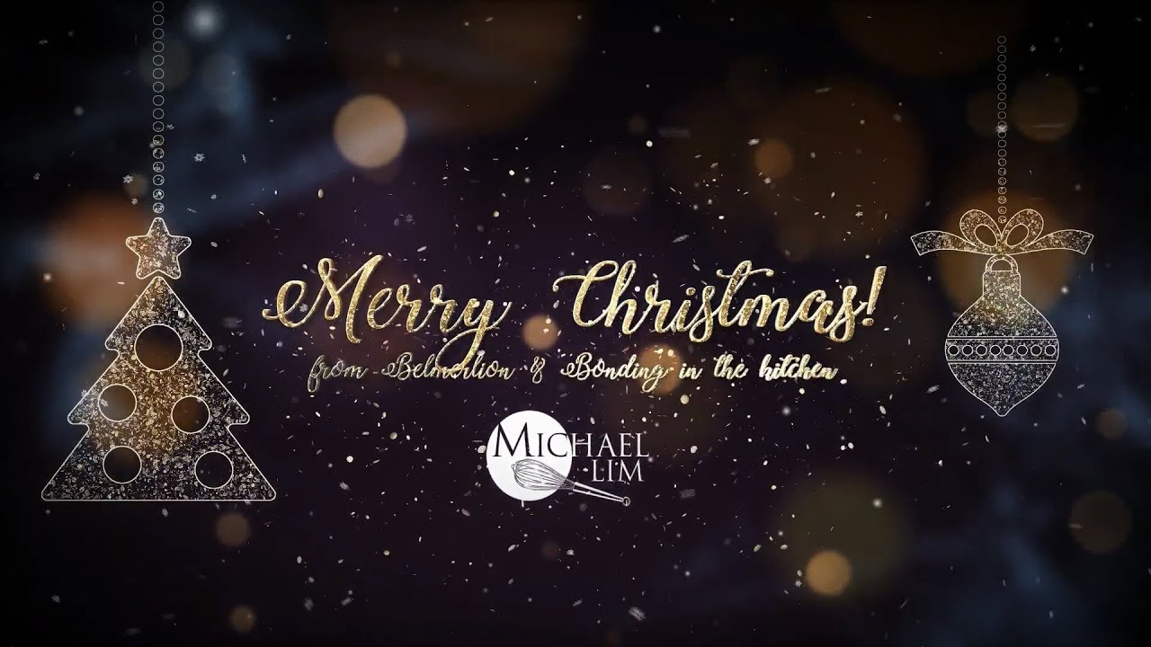 Christmas Greetings 2017 Youtube