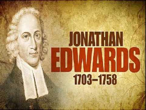 jonathan edward Question: who was jonathan edwards answer: jonathan edwards (1703-1758) was a pastor and theologian, thought by many to be the greatest theological mind that the new world has ever.