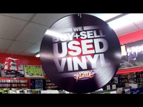 VGMX : Columbus Ohio's #1 Video Game / Novelty Shop