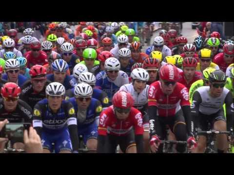 Scheldeprijs 2016 - Highlights