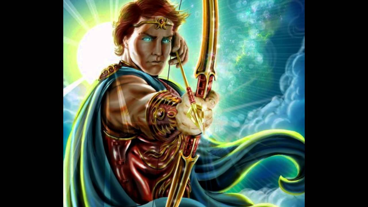 The Twelve Olympians of Greek Mythology - YouTube