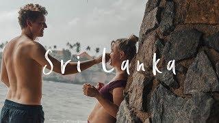 Those moments in Sri Lanka | travel video