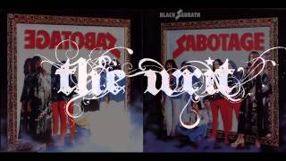 The Writ by Black Sabbath REMASTERED