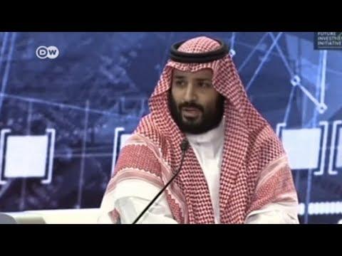 CIA Blames Saudi Crown Prince Bin Salman for Khashoggi Murder