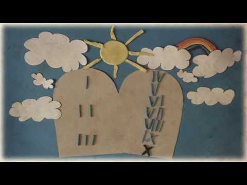 DEKALOG animacja