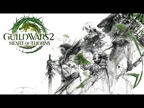 Guild Wars 2: Heart of Thorns - Original Soundtrack