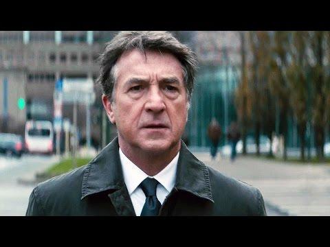 LA MÉCANIQUE DE L'OMBRE Bande Annonce (François Cluzet - 2017) - FilmsActu streaming vf