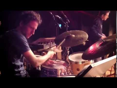 "The ""Polly Suite"" - live at the Berlin Jazz Institute 11/30/14"