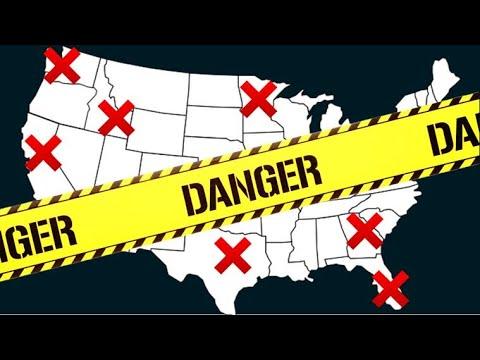Download 7 WORST CITIES in America