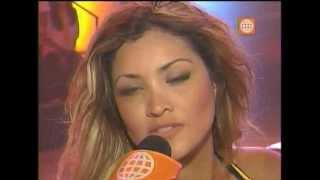 Esto es Guerra: Michelle Soifer: Gino Assereto me decepcionó - 28/03/2013