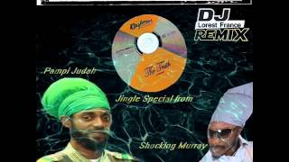 New**2012 Mix Riddim The Truth