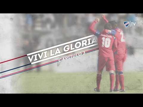 VIVI LA GLORIA Capítulo 3 - 4/12/2016