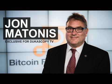 Future Of Bitcoin: Jon Matonis
