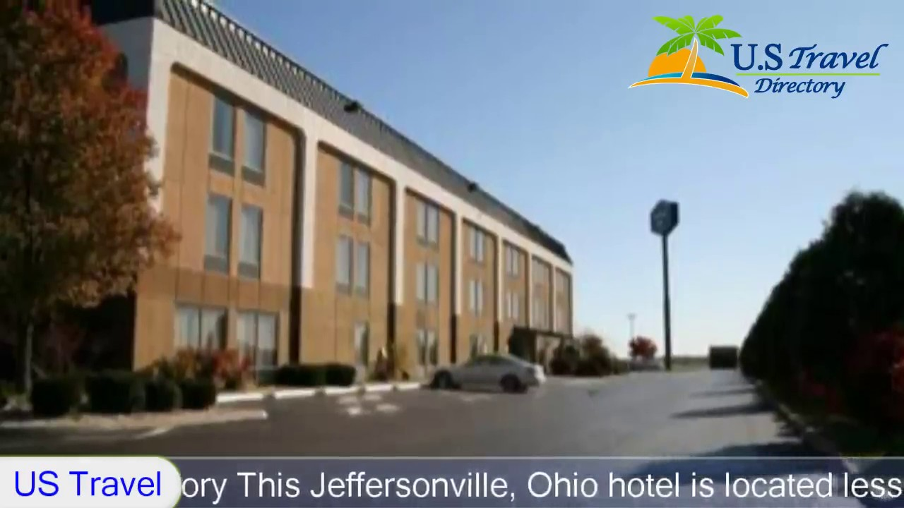 Hampton inn washington court house jeffersonville hotels ohio