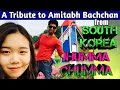 Jumma Chumma De De | Hum | Amitabh Bachchan | A Dancing Tribute To Big B | Kunal more