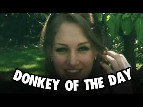 Donkey of the Day - Rachel Canning (Suing Parents) - The Breakfast Club (Power 105.1)