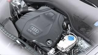 Видео-каталог Audi A6
