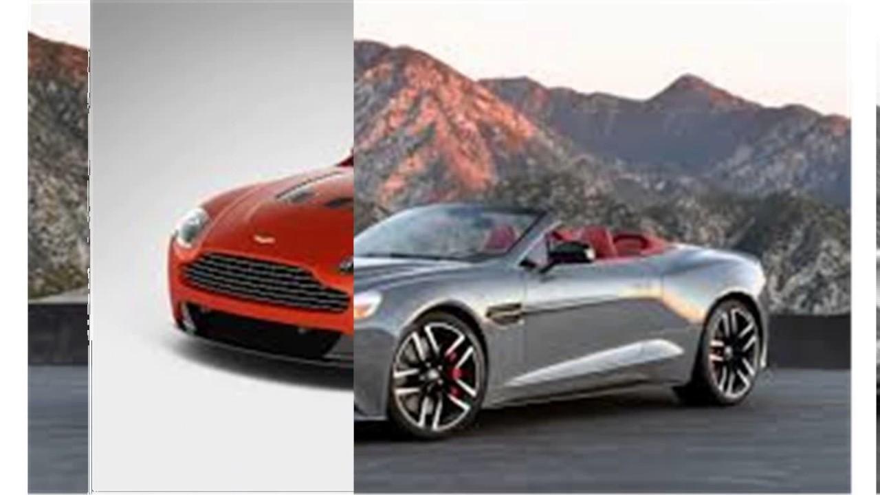 Aston Martin Hardtop Convertible YouTube - Hardtop convertible aston martin