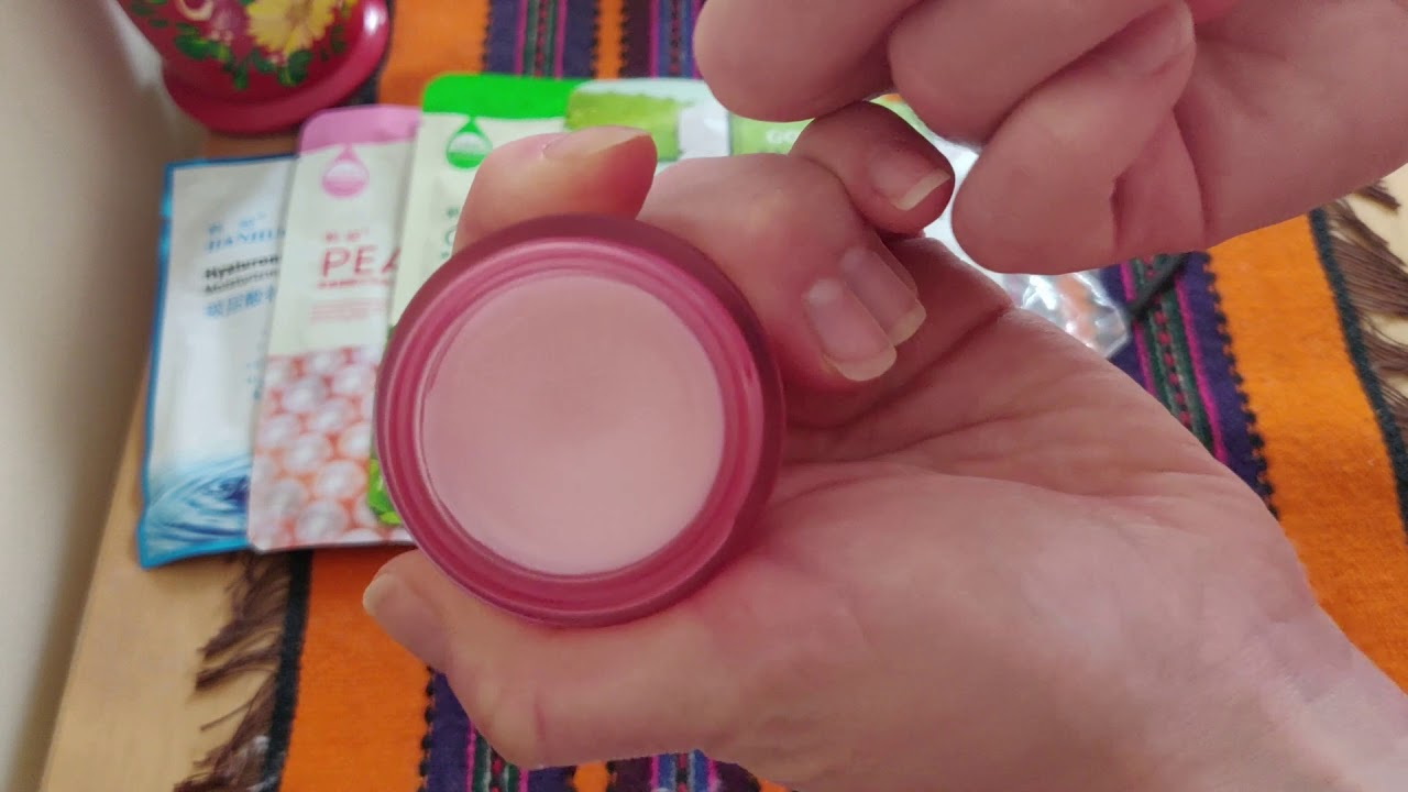 Aliexpress   Face masks and other products   Openbox