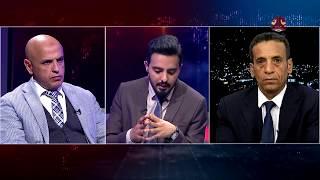 بيان حمود المخلافي و المؤامره ضد تعز | د.عادل المسني وعبدالهادي العزيزي|حديث المساء
