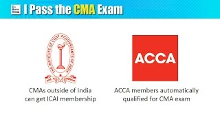 Management Accounting Certifications in the World