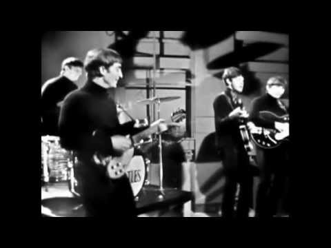 The Beatles - Twist And Shout  HD [Best Sound Quality]