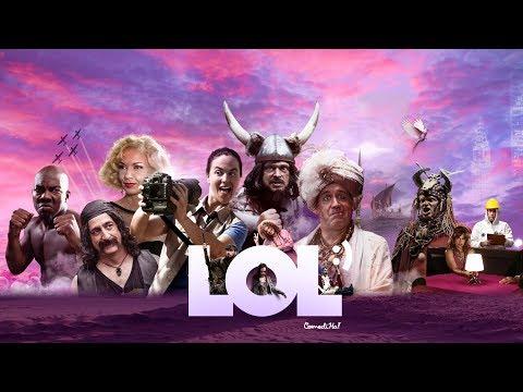 Comedy Tv show S3 Ep 6 || LOL ComediHa!