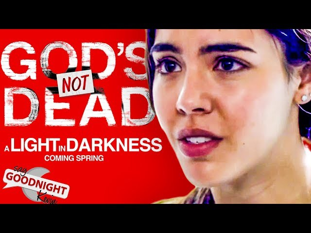 God's Not Dead 3 Official Teaser Trailer Reaction