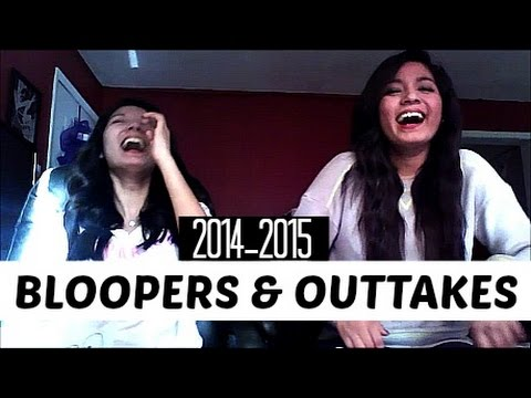 Model BLOOPERS Amp OUTTAKES  2014  2015  YouTube