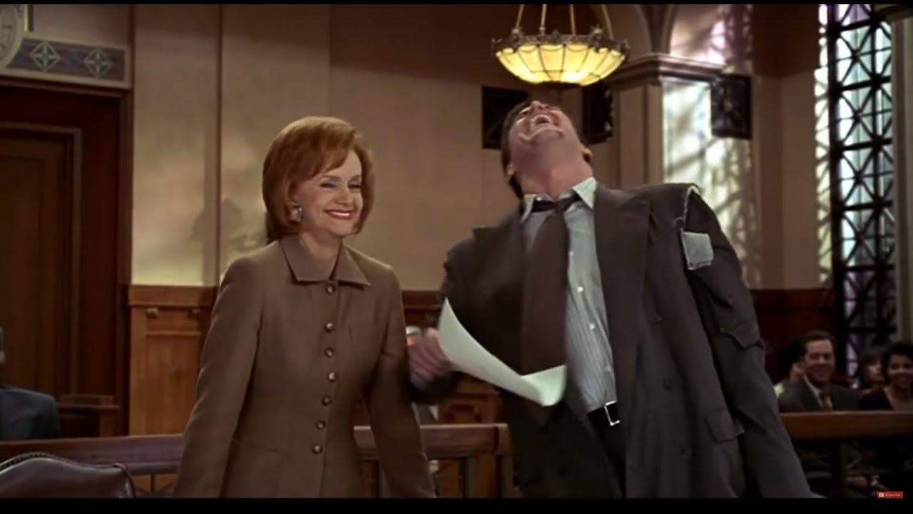 Which movie has the funniest blooper reel? | JOE is the