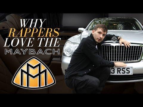 Hip Hop History - The Maybach