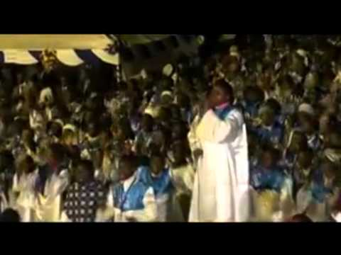 Mighty Kisumu Kesha Worship 2015 | 2016