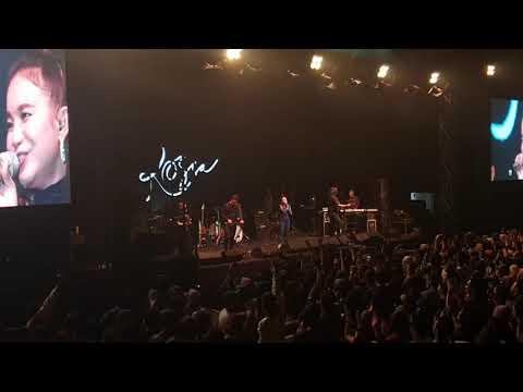 #konser #indonesiamusik #berdendangbergoyang  Rossa Aku Bukan Untukmu &  Terlalu Cinta