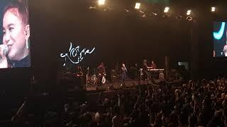 Konser IndonesiaMusik BerdendangBergoyang Rossa Aku Bukan UntukmuTerlalu Cinta