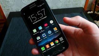видео Samsung Galaxy S3 Обзор