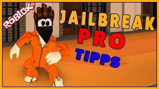 Jailbreak Pro Tipps meine Wege werden eure Wege (Deutsch)